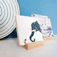 Storytiles Holder (hout)