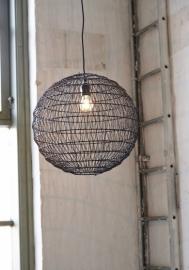 Hubsch ronde schaduw hanglamp