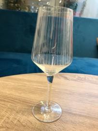 IB Laursen wit wijn glas