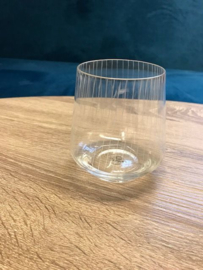 IB Laursen water glas