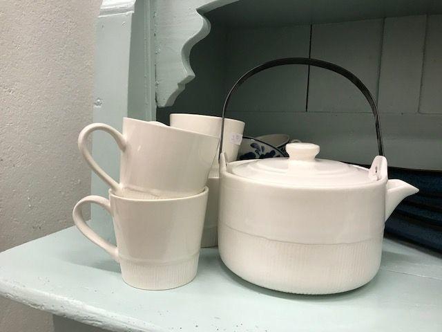 Teapot  Nina van Home Society