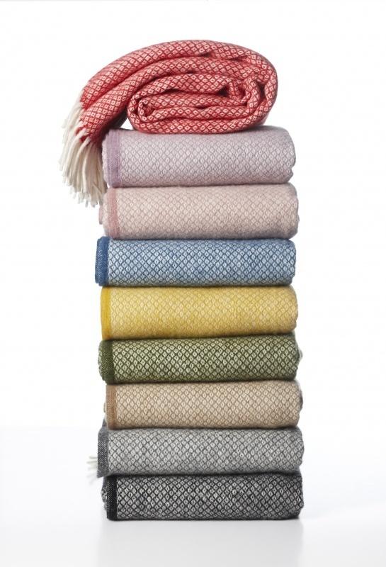 Klippan dekens