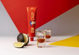 Duootje Gin   GinMayo + GinChup Celebrate What You Eat