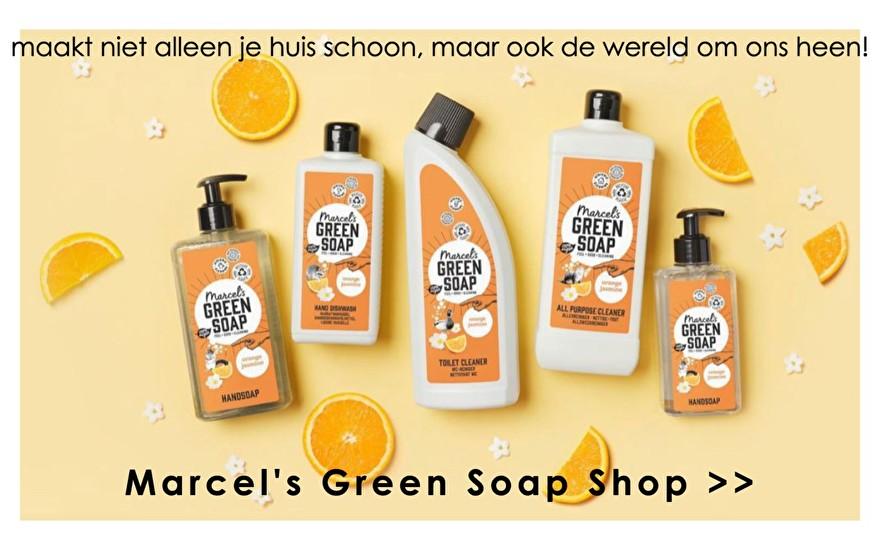 Marcel's Green Soap Shop