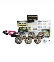 Fitness Brigade Pakket