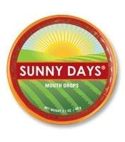 Sunny Days® snoepjes