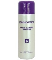 Kandesn® Hand & Body Lotion