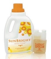 Sunbright® Superclean