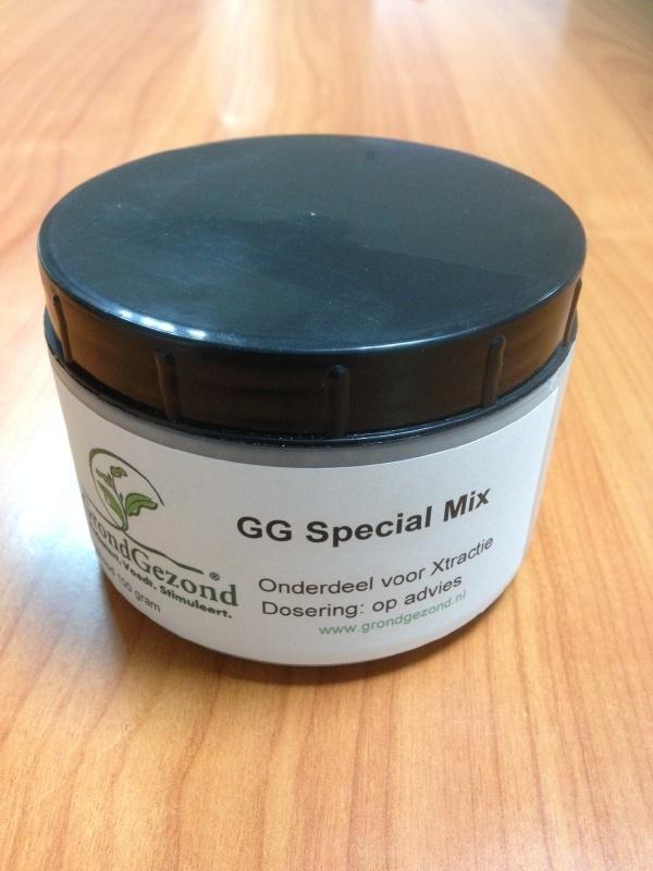GG XT Special Mix