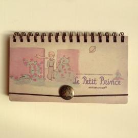`Le Petit Prince` Weekplanner