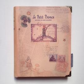 """Le Petit Prince"" Notebook."