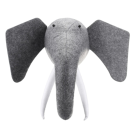 Elephant wallanimal