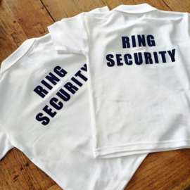 Polo Ring Security