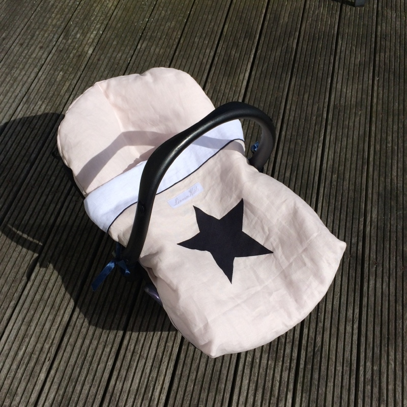 Cover Sturdy Star
