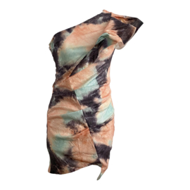 PASTEL PAILLET DRESS By Yessey