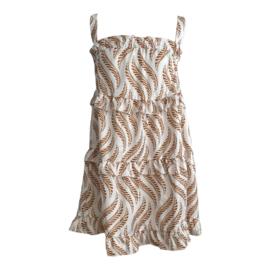 DEVOTED TO THE SUN DRESS By Yessey