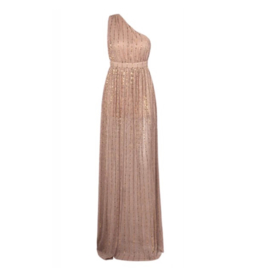 GODDESS DUSTY MAXI DRESS By Yessey