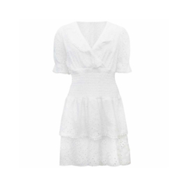 ANGELS SECRET WHITE DRESS By Yessey