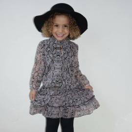 PYTHON Kids Dress By Yessey