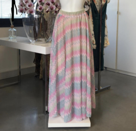 SORBET MAXI SKIRT By Yessey