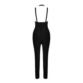 CAPE TOWN JUMPSUIT By Yessey