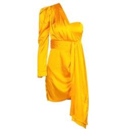 U ARE MY SUNSHINE  DRESS By Yessey
