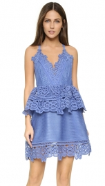 NALINI Dress By  Yessey