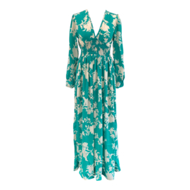 DREAM SCENES MAXI DRESS By Yessey