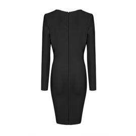 MARTRICE  DRESS By Yessey