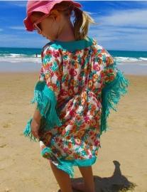 Misty beach Dress KIDS by yessey