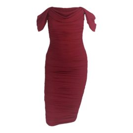 EEVI DRESS By Yessey