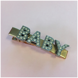 BABY GLAM CLIP