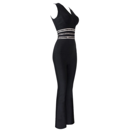 SAN REMO  JUMPSUIT By Yessey