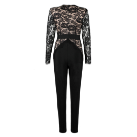 FLORENCE JUMPSUIT By Yessey