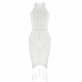 YESIM  EMBELLISHED  DRESS  By Yessey