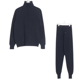 COMFY SET COSY NAVY By Yessey