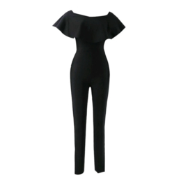 MONTE CARLO JUMPSUIT By Yessey