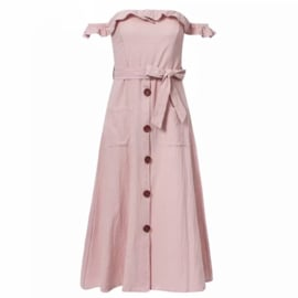 GOING TO THE HAMPTONS DRESS By Yessey