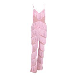 DANCE LIGHTPINK JUMPSUIT By Yessey