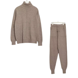 COMFY SET COSY MOCCA By Yessey