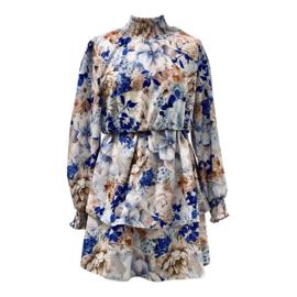 AMAZING PRINT DRESS By Yessey