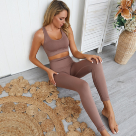 COMFY SEXY SET  By Yessey