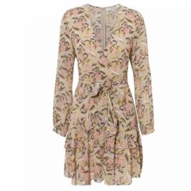 HUSH HUSH LOVE DRESS By Yessey