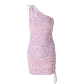 CAUGHT A SPARKLE DRESS By Yessey