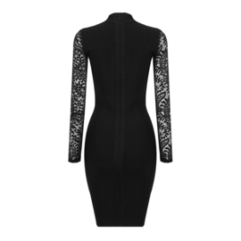 PERRINA DRESS  By Yessey