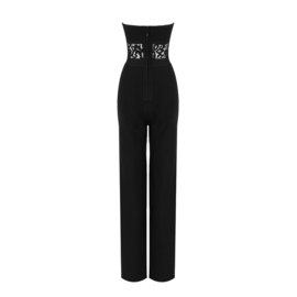 LONDON JUMPSUIT By Yessey