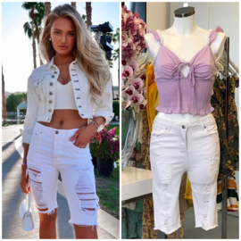 ROMEE SHORT PANTS By Yessey
