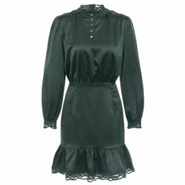 OSCAR WORTHY  DRESS By Yessey