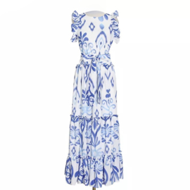 CHASING MY DREAMS MAXI DRESS By Yessey