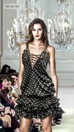 FAUST Dress Polkadots  By Yessey